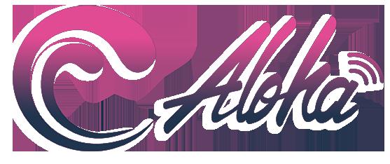 Aloha > Welcome - Aloha Loyalty Tokens